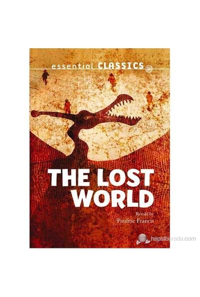 The Lost World-Sir Arthur Conan Doyle