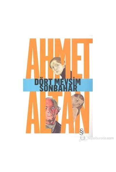 Dört Mevsim Sonbahar-Ahmet Altan