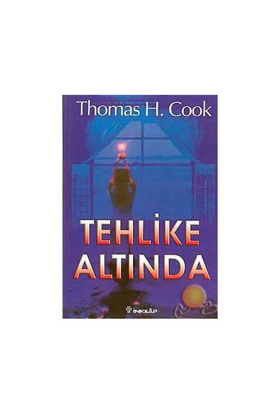 Tehlike Altında / Peril (Ozsp)-Thomas H. Cook