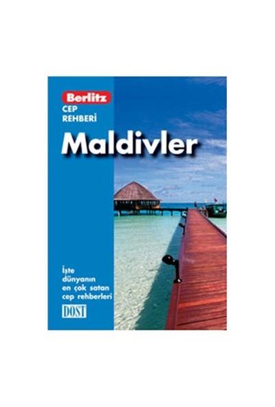 Maldivler Cep Rehberi - Royston Ellis