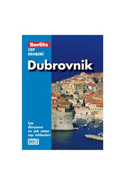 Dubrovnik Cep Rehberi - Roger Williams