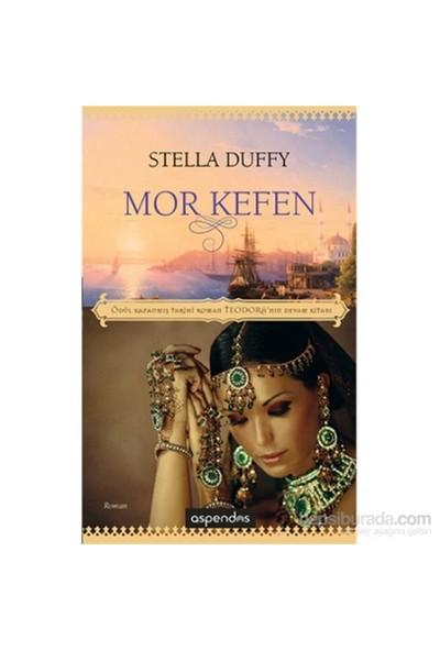Mor Kefen-Stella Duffy