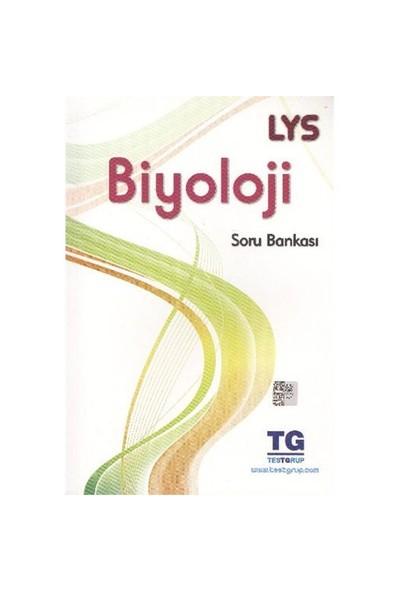Tg Lys Biyoloji Soru Bankası-Kolektif