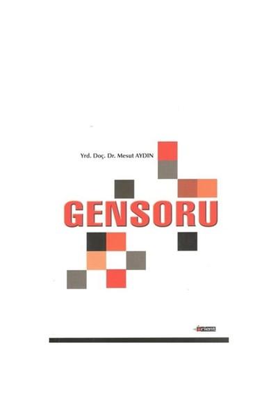 Gensoru