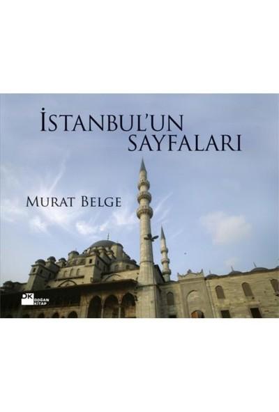 İstanbul'un Sayfaları (Ciltli)
