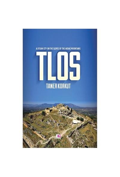 Tlos (İngilizce)-Taner Korkut