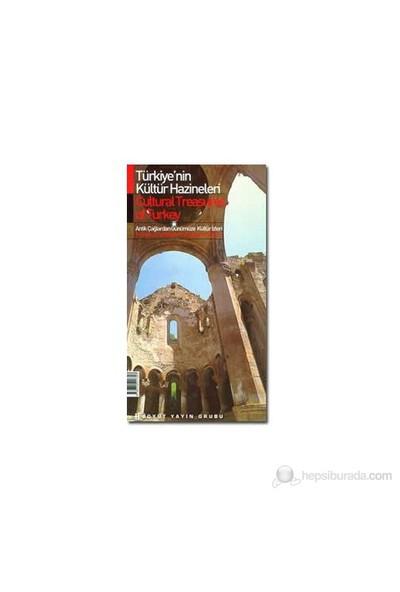 Türkiye'Nin Kültür Hazineleri-Derleme