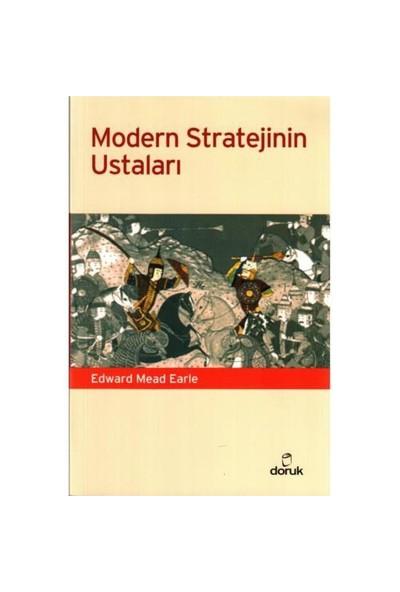Modern Stratejinin Ustaları-Derleme