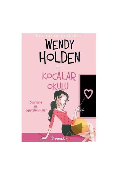Kocalar Okulu (Ozsp)-Wendy Holden