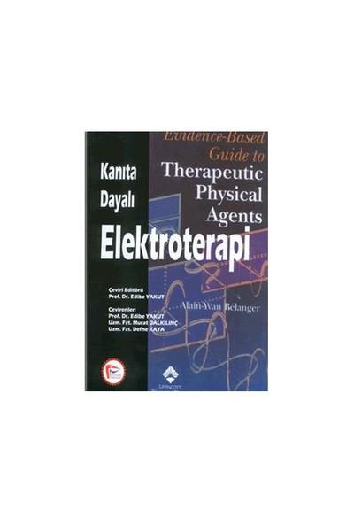 Kanıta Dayalı Elektrorapi