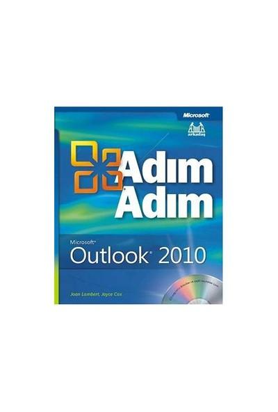 Adım Adım Microsoft Outlook 2010-Joyce Cox
