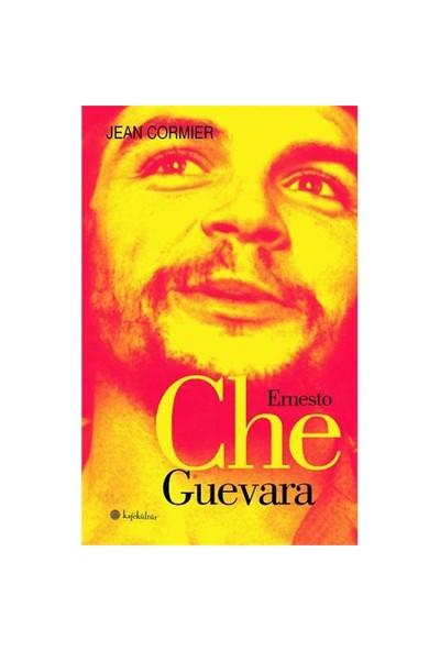 Ernesto Che Guevara-Jean Cormier