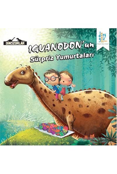 """Dinazorlar Iguanodon'un """"Sürpriz Yumurtaları"""" - Kanika Beriwal"""