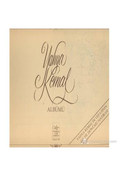 Yahya Kemal Albümü-Kolektif