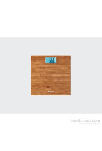 Arçelik K 8506 T Banyo Tartısı