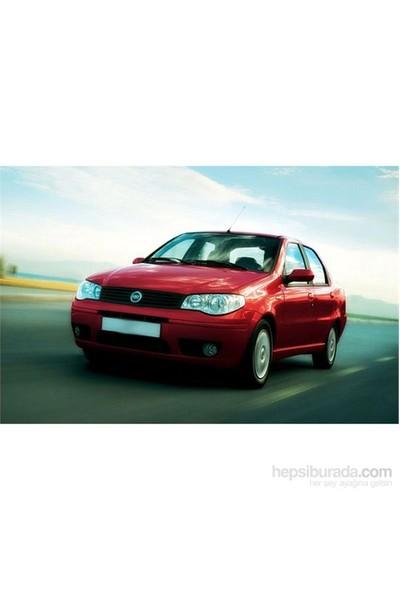 Fiat Palio-Albea 2002-2006 Teyp Çerçevesi