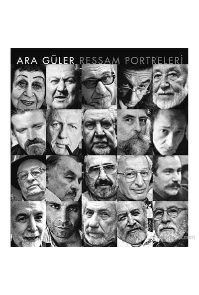 Ara Güler - Ressam Portreleri