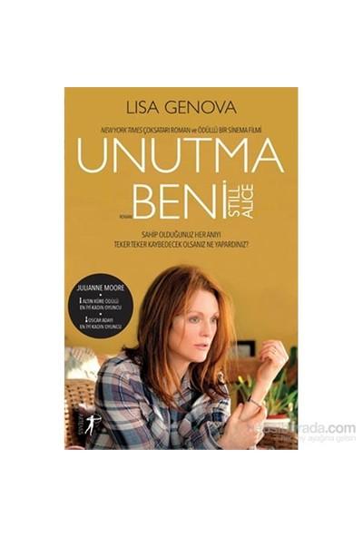 Unutma Beni-Lisa Genova