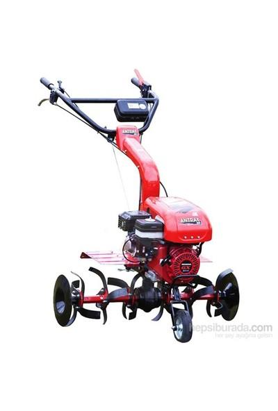 Antrac 200 Benzinli Çapa Makinası 6.5 Hp Şanzımanlı