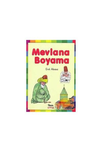 Nesil çocuk Yayınları çocuklar Için Boyama Kitapları Hepsiburadacom