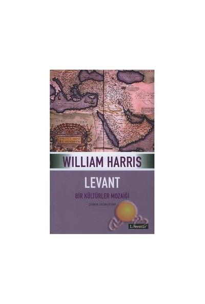 Levant Bir Kültürler Moziği