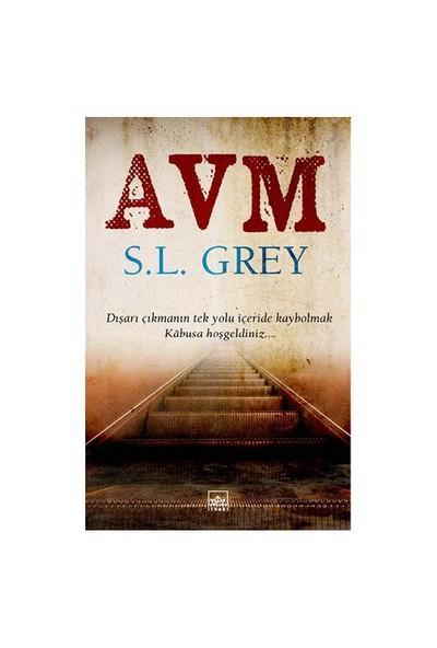 Avm-S. L. Grey