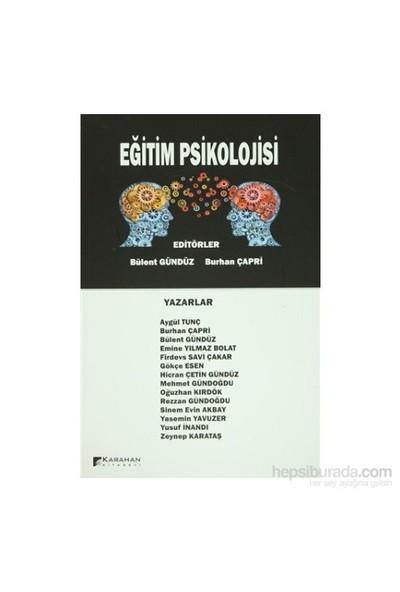 Eğitim Psikolojisi-Kolektif