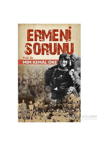Ermeni Sorunu-Mim Kemal Öke