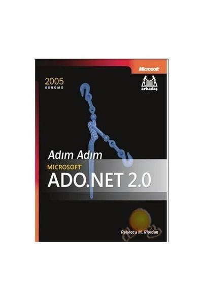 Adım Adım Microsoft Ado.net 2.0