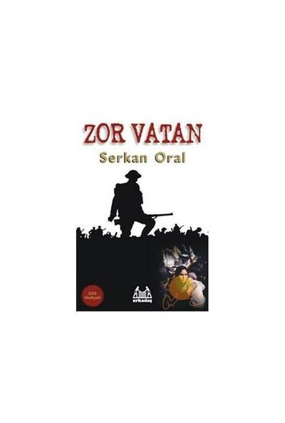 Zor Vatan ( Dvd Hediyeli)
