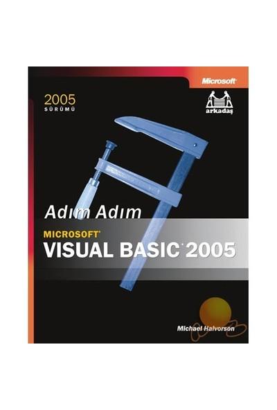 ADIM ADIM MICROSOFT VISUAL BASIC 2005