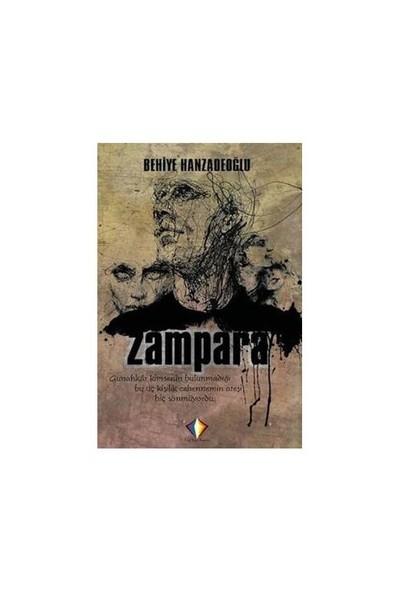 Zampara-Behiye Hanzadeoğlu