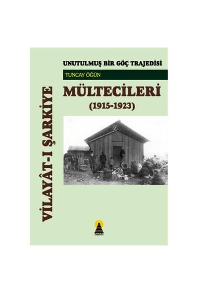Vilayat-ı Şarkiye Mültecileri - Unutulmuş Bir Göç Trajedisi (1915-1923)