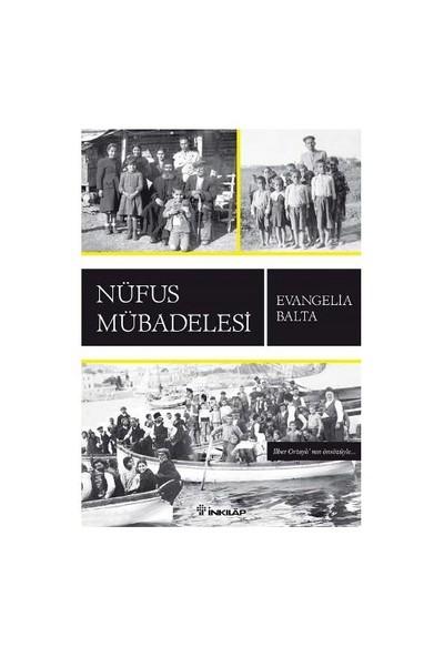 Nüfus Mübadelesi-Evangelia Balta