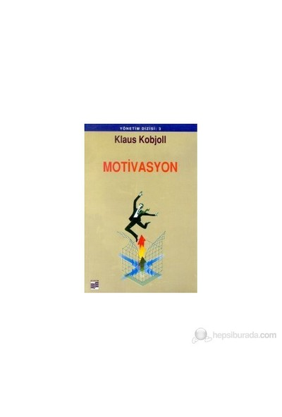 Motivasyon-Klaus Kobjoll