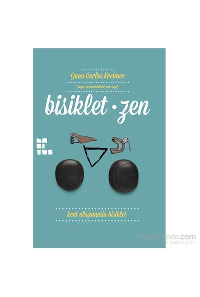 Bisiklet-Zen-Juan Carlos Kreimer