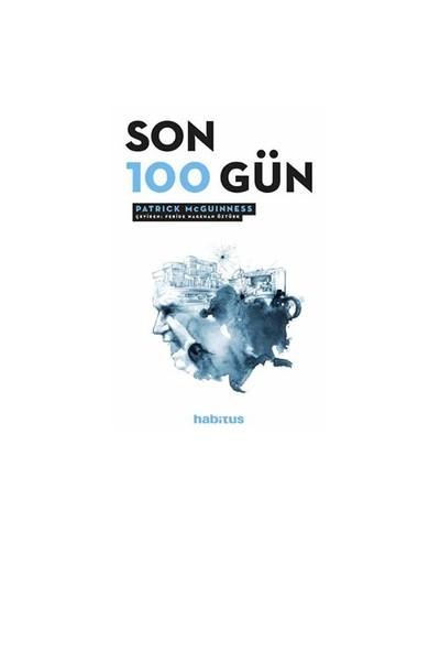 Son 100 Gün-Patrick Mcguinness