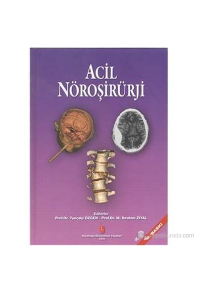 Acil Nöroşirürji-Kolektif