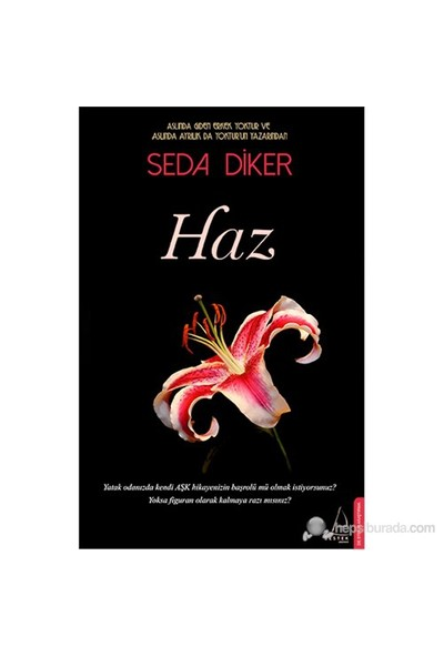 Haz - Seda Diker