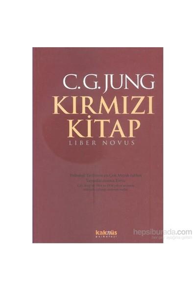 Kırmızı Kitap - Carl Gustav Jung