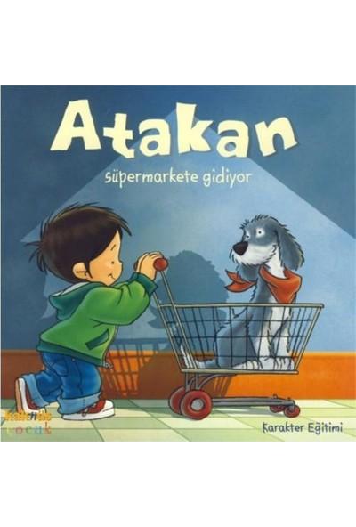 Atakan - Süpermarkete Gidiyor