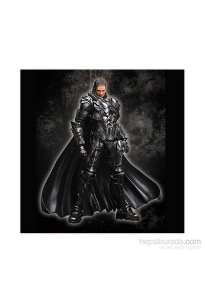 Man Of Steel Play Arts Kai General Zod