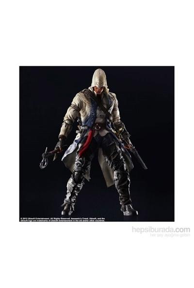 Assassin's Creed Iıı: Connor Play Arts Kai Figure