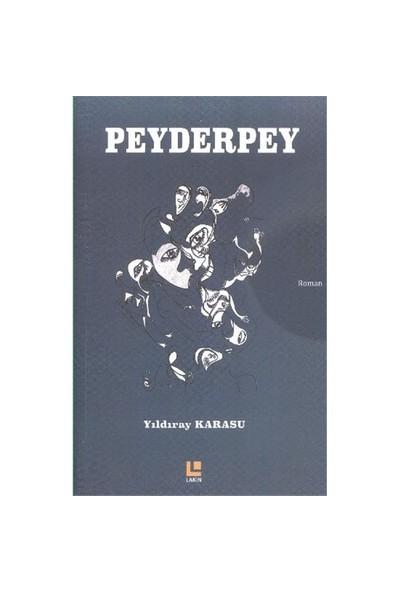 Peyderpey-Yıldıray Karasu