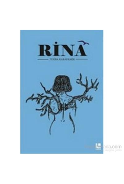 Rina-Tuğba Karademir