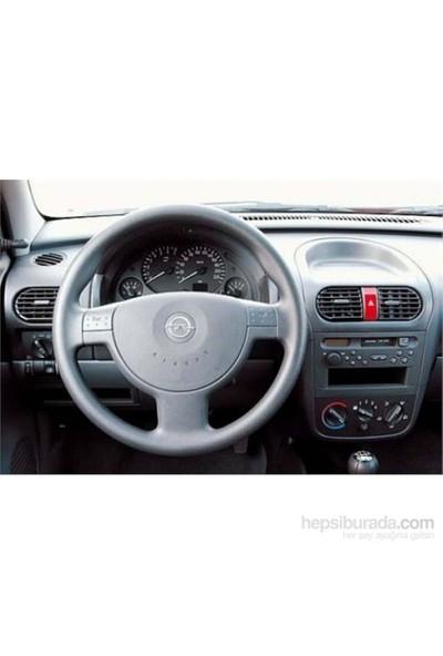 Opel Corsa C Teyp Çerçevesi