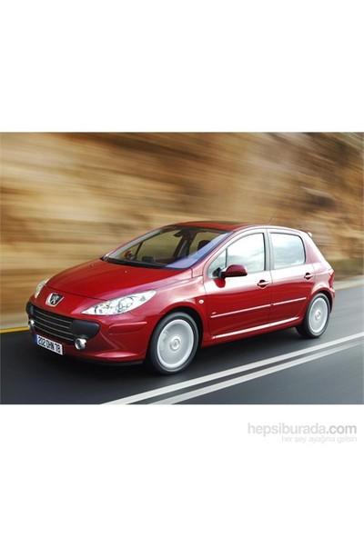 Peugeot 207 2006-2013/ 307 2001-2006 Teyp Çerçevesi