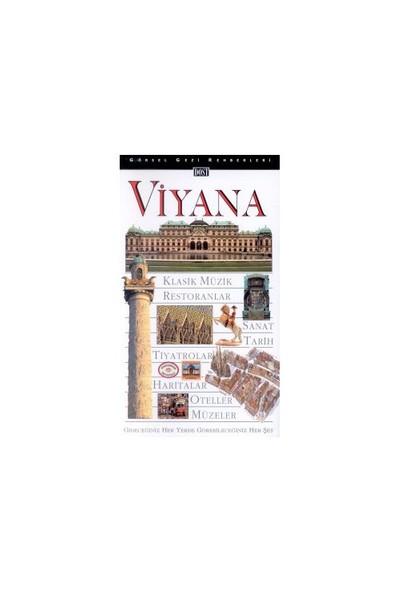 Viyana Görsel Gezi Rehberleri-Kolektif