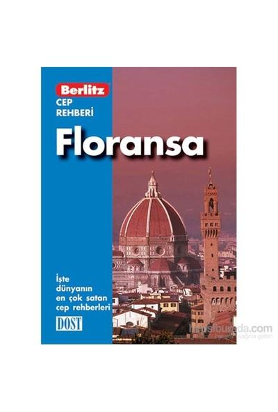Floransa Cep Rehberi-Patricia Schultz