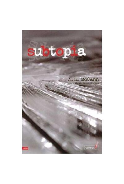 Subtopia-A. L. Mccann